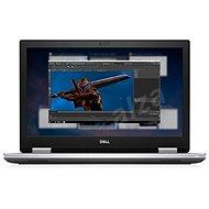 Dell Precision 7740 - Notebook