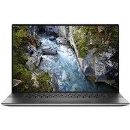 Dell Precision 5750 Grey - Laptop