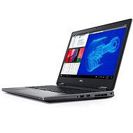 Dell Precision M7730 - Notebook
