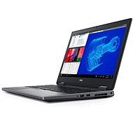 Dell Precision 7730 - Notebook