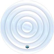 NetSpa nafukovací termokryt kruhový XL - Krycia plachta