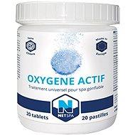 NetSpa aktivní kyslík - Bazénová chémia