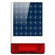 iGET SECURITY P12 - vonkajšia solárna siréna - Siréna