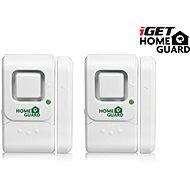 iGET HOMEGUARD HGWDA512 - Domový alarm
