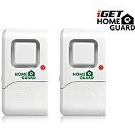 iGET HOMEGUARD HGWDA522 - Domový alarm