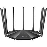 Tenda AC23 Dual Band AC2100 Router Gigabit