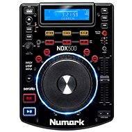 Numark NDX 500 - CD prehrávač