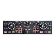 Numark DJ 2 GO 2 - MIDI kontrolér