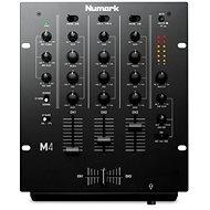 Numark M4 - Mixážny pult