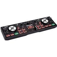 Numark DJ2GO2 Touch - DJ kontrolér