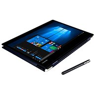 Toshiba Portégé X20W-D-111 kovový - Tablet PC