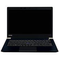 Toshiba Portégé X30-D-10G Magnesium Onyx Blue - Ultrabook