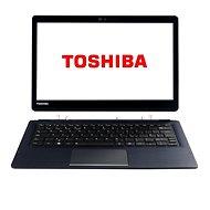 Toshiba Portégé X30T-E-143 Magnesium Onyx Blue - Tablet PC