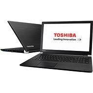 Toshiba Satellite Pro A50-D-10Z čierny - Notebook