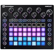 NOVATION Circuit - MIDI kontrolér