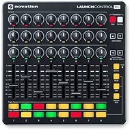 NOVATION Launch Control XL Black - MIDI kontrolér