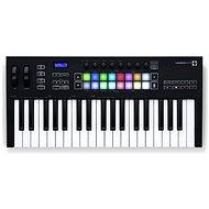 NOVATION Launchkey 37 MK3 - MIDI klávesy