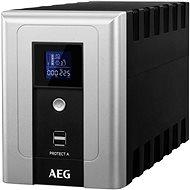 AEG UPS Protect A.1600
