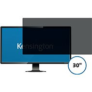 "Kensington for 30"", 16:10, Bi-directional, Removable - Privacy filter"