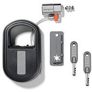Kensington ClickSafe Portable - Zámok pre notebook