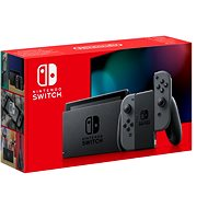 Nintendo Switch – Grey Joy-Con
