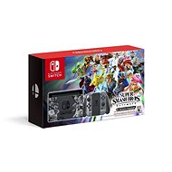 Nintendo Switch Super Smash Bros - Ultimate edition - Herná konzola