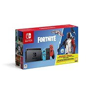 Nintendo Switch – Fortnite Bundle - Herná konzola