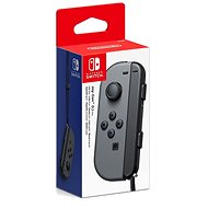 Nintendo Switch Joy-Con Ľavý Grey - Ovládač