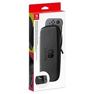 Nintendo Switch Carrying Case & Screen Protector - Puzdro