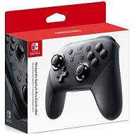 Nintendo Switch Pro Controller - Ovládač