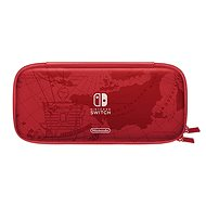 Nintendo Switch Carrying Case & Screen Protector - Super Mario Odyssey - Puzdro