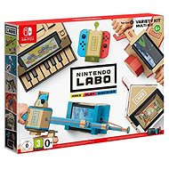 Nintendo Labo – Toy-Con Variety Kit pro Nintendo Switch