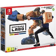 Nintendo Labo – Toy-Con Robot Kit pre Nintendo Switch