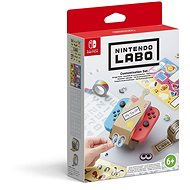 Nintendo Labo – Customisation set - Kreatívna súprava
