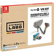 Nintendo Labo - VR Kit (Expansion Set 1) pro Nintendo Switch