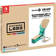 Nintendo Labo - VR Kit (Expansion Set 2) pro Nintendo Switch