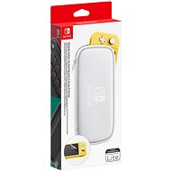 Nintendo Switch Lite Carry Case & Screen Protector - Puzdro