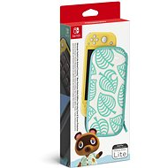 Nintendo Switch Lite Carry Case – Animal Crossing Edition - Puzdro
