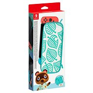 Nintendo Switch Carry Case – Animal Crossing Edition - Puzdro