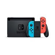 Nintendo Switch - Herná konzola