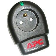 APC SurgeArrest P1T-FR - Prepäťová ochrana