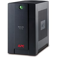 APC Back-UPS BX700, IEC Sockets - Backup Power Supply