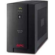 APC Back-UPS BX 950 eurozásuvka - Záložný zdroj