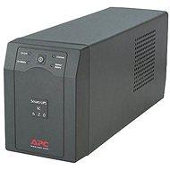 APC Smart-UPS SC 620VA - Záložný zdroj