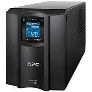 APC Smart-UPS C 1500VA LCD LAN