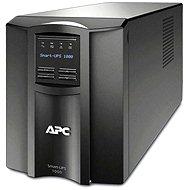 APC Smart-UPS 1000VA LCD - Záložný zdroj