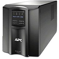 APC Smart-UPS 1500VA LCD - Záložný zdroj