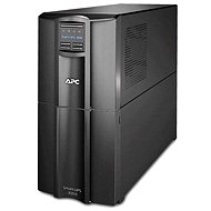 APC Smart-UPS 3000VA LCD - Záložný zdroj