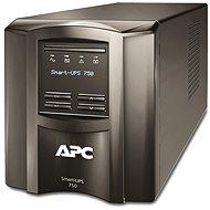 APC Smart-UPS 750 VA LCD 230 V so SmartConnect