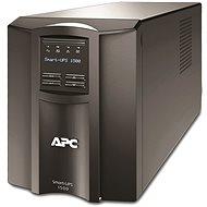 Záložný zdroj APC Smart-UPS 1500 VA LCD 230 V so SmartConnect